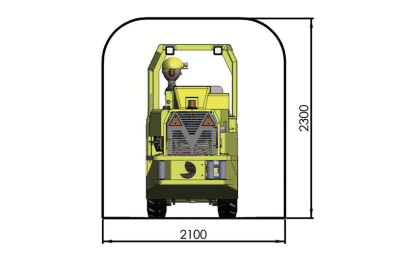 L130E-underground-mini-loader